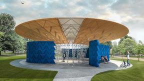 Architect Francis Kéré Is Bringing Burkina Faso To London