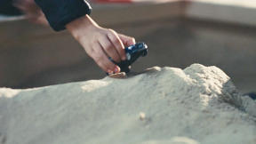 """Enter Sandbox"": Audi Takes Inspiration From Child's Play For New Campaign"