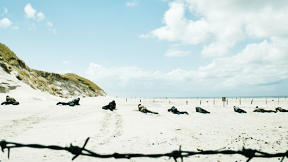 """""""Land of Mine"""" Director On Making A War Movie In The Age Of Trump"""