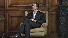 Gavin Newsom Wants to Be Governor of California. Would You Hire Him?