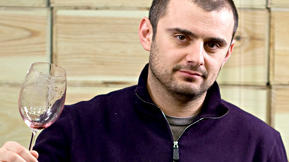 "Gary Vaynerchuk on Influence, Emotion, and Being a ""Douche Bag"""