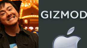 The Itch Steve Jobs Can't Scratch: The Scrappy Influence of Brian Lam's Gizmodo