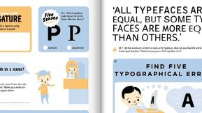 Wanted: The Simple and Smart Typography Book