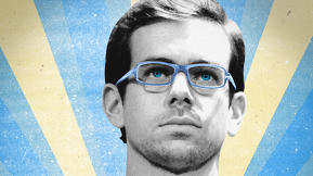How Jack Dorsey's Square Is Accidentally Disrupting The Entire Payments Industry