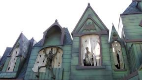 Haunted Houses: A New Site Reveals The Nasty Chemicals Lurking In Our Buildings