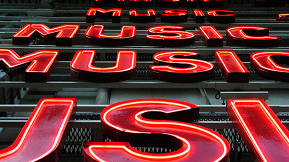 Can Music Licensing Become Like Licensing A Photo For Your Web Page?