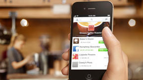 Square Gets In-App Loyalty Cards And A Minor Facelift