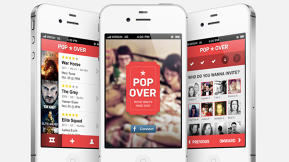 Could A New Pop Secret App Re-Socialize Movies (And Popcorn)?