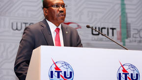 Russia 1, United States 0: ITU Members Reject Protection Plan For Internet