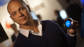Original iPod Designer Tony Fadell On How Apple's Design Process Leads To Nailing Product Launches