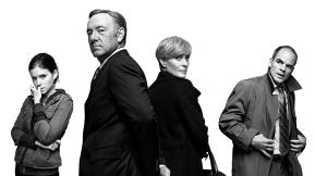 "Why You Won't Be Having A Binge-Viewing Party For Netflix's ""House of Cards"""