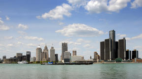 A Framework For Creating A Thriving Detroit Of The Future