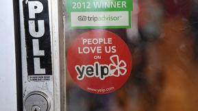 Yelp's Monthly Visitors Top 100 Million, But Profits Dip