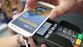 Visa's NFC Payment System Will Be Built Into All New Samsung Smartphones