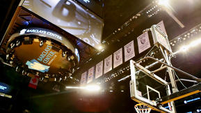 At The Brooklyn Nets Barclays Center, Slam Cam Puts Every Dunk In Your Face
