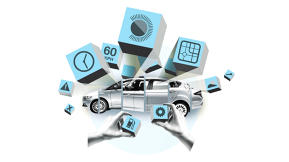 Smart Cars: Fill 'Er Up With Apps