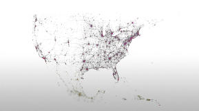 These Amazing Twitter Metadata Visualizations Will Blow Your Mind