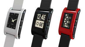 Pebble Smartwatch Coming Exclusively To Best Buy Stores For $149.99