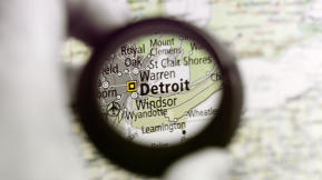 Detroit Is Going Bankrupt--But Its Tech Community Is Going Strong