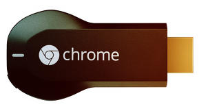 Google's Chromecast Is A Brilliant Inversion Of The Streaming TV Market
