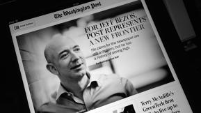 Will The Formula For Amazon's Success Carry Over To The Washington Post?