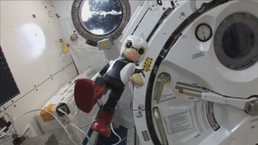 Japan's Robot Astronaut, Kirobo, Says Hello From Space