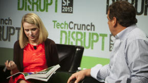 Marissa Mayer Says Turning Yahoo Around Begins With Hiring The Right People
