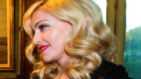 Madonna, Vice, BitTorrent Launch Partnership