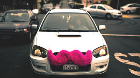 Rideshare Services Like Lyft, Sidecar, And UberX Are Officially Legal In California