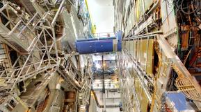 Google Street View Lets You Take A Virtual Tour Of CERN
