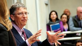 Pressure On Bill Gates To Finally Let His Grip On Microsoft Go