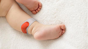 The Sproutling: Why A Fitbit For Babies Might Be Brilliant