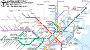 The Science Of A Great Subway Map