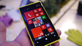 Nokia Sold As Many Lumias In 3 Months As Apple Sold IPhones In One Weekend