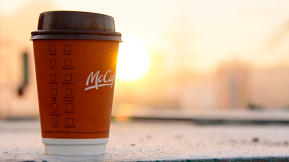 McDonald's McCafé Coffee Is Coming To Grocery Shelves In 2014