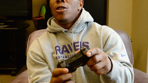 "How To Play ""Call Of Duty"" With NFL Athletes"