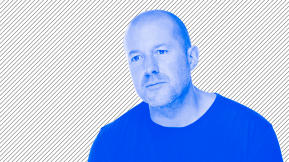 How To Create The Next Jonathan Ive