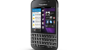 Blackberry Cleans Out Its C Suite