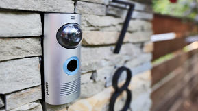 DoorBot Lets You Answer The Door When You're Not Home