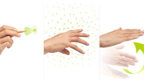 Leap Motion's Air Gestures Could Be In Tablets And Phones Next Year