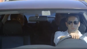 Watch: Jerry Seinfeld, Patton Oswalt Shill For Uber