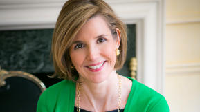 Sallie Krawcheck's Next Act