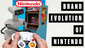 Power-Up: The Bleeping Amazing History Of Nintendo In 4 Minutes