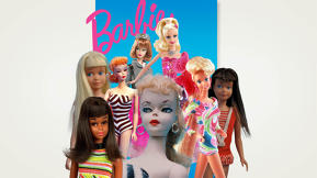 The Fantastic, Plastic Brand Evolution of Barbie