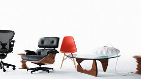 Herman Miller Never Technically Acquired Design Within Reach, Lawsuit Claims