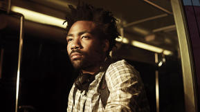 "Donald Glover: ""We Never Wanted 'Atlanta' To Feel Important"""