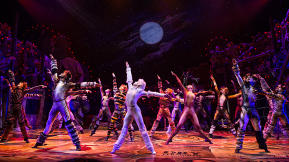 "The Choreographer of ""Cats"" And ""Hamilton"" On Trusting Your Creative Instincts"