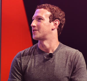 He's Too Young To Be President, But Mark Zuckerberg May Have Political Aspirations