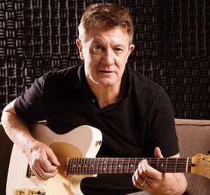 Fender CEO Andy Mooney's Secrets To Mastering The Art Of Made-To-Order