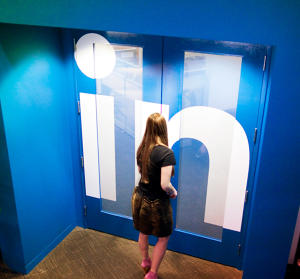 I Hire LinkedIn's Tech Workers--Here's What's Working And Why